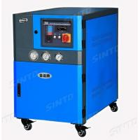 Wholesale Electrostatic Power Paint Industrial Air Chiller With Wheels Elegant Appearance from china suppliers