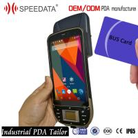 Wholesale Industrial PDA Android LF RFID Reader 134.2Khz / 125Khz For Animal Tracking from china suppliers