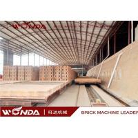 Wholesale Drying Tunnel Kiln Brick Firing Process Customized Brick Size 12 Months Warranty from china suppliers