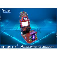 Wholesale All Stars Indoor Racing Game Machine HD LCD Screen Game Center Equipment from china suppliers
