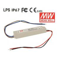 China Meanwell Mean Well Switching Power Supply LP Series on sale