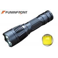 Wholesale Outdoor XM-L T6 CREE LED Torch Working with 26650 or 18650 Li-ion Battery from china suppliers