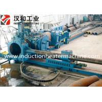 Wholesale Newly Type Automatic Control Induction Pipe Bending Machine Mechanical driving from china suppliers