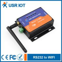 Wholesale [USR-WIFI232-602] 802.11b/g/n RS232 Serial to WIFI Converter from china suppliers