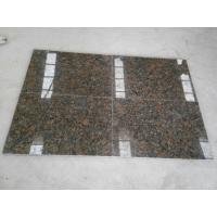Wholesale Hot sales New Cheapest Baltic Dark Brown Granite slabs or tiles from china suppliers