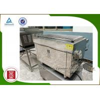Wholesale Stainless Steel Commercial Barbecue Grills Table Top with Cabinet Electric from china suppliers