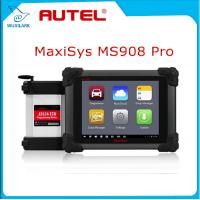 Wholesale 100% Original AUTEL MaxiSYS MS908 Pro AUTEL MaxiDas Maxisys pro DS708 Diagnostic System with WiFi Autel MS908P from china suppliers