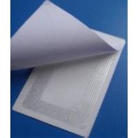 Buy cheap HF Anti-metal Adhesive Paper Tag, HF anti-metal self-adhesive Label, High Frequency anti-metal Stickers from wholesalers