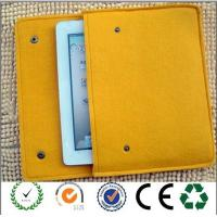 Wholesale top quanlity new products 6 colors felt laptop bag with handle from china suppliers