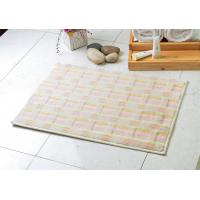 Wholesale Colorful tufted water absorption 100% acrylic anti fatigue kitchen floor mats from china suppliers