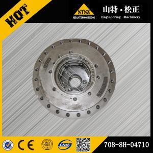 China parts komatsu excavator price komatsu pc360-7 travel motor case 708-8H-04710 on sale