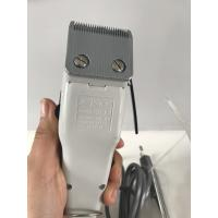 Quality RSCD-999 Slim Rechargeable Home Hair Clipper With CE / RoHS Approval for sale