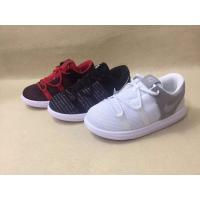Buy cheap 2018 New Arrival Nike Zoom children running shoes kids outdoor sports shoes baby walking Canvas sneakers size 28-35 from wholesalers