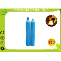 Wholesale Non Flammable Pure Oxygen Gas Rocket Fuel Oxidizer Electron Grade from china suppliers