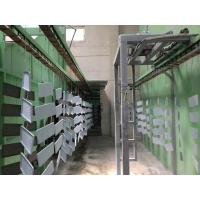 Wholesale Turnkey Paint Coating Lines For Alluminium Profile , Complete Painting System from china suppliers