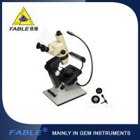 Wholesale Excellent imaging classical base Jewelers Microscope Generation 5th from china suppliers