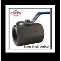Wholesale Hex-ball Valve from china suppliers