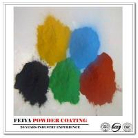 Buy cheap Epoxy polyester powder coating from wholesalers
