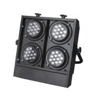 Wholesale Led Audience Dmx Blinder Light 4 Eyes Rgbw DJ Stage Lighting Professional Light from china suppliers