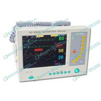 Wholesale Blood Measure First Aid Products Coexisting Interface Biphasic Defibrillator from china suppliers