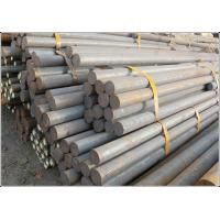 Wholesale Q235 Mild Steel Round Bar , 6.5mm Diameter Galvanized Hot rolled Metal Round Stock from china suppliers