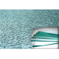 Wholesale Bullet Proof Safety Laminated Flat Tempered Glass For Bank Window , 19mm Thick from china suppliers