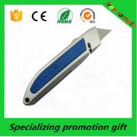 Wholesale Carbon Steel Blade Utility Cutter Knife Personalized Business Gifts 61*19mm from china suppliers