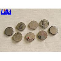 Wholesale LiMnO2 Button Cell Lithium Metal Battery , Cr2032 Lithium Ion Battery Rechargeable from china suppliers
