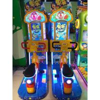 Quality Arcade racing game bicycle simulator coin operated game machine for kids for sale
