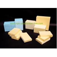Wholesale CO2 XPS Extruded Styrofoam Sheets for Roof / Wall / Floor Insulation from china suppliers