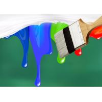 Buy cheap Marine Epoxy Zinc-Rich Primer Epoxy Corrosion Protection Paint With Multicolor from wholesalers