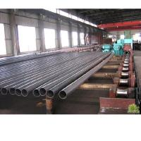 Quality ERW welded steel pipe API5L for sale