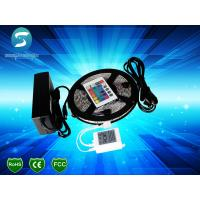 Wholesale Flexible 12 Volt LED Strip Light Waterproof RGB LED Tape Lights With 2 Year Warranty from china suppliers