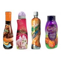 Wholesale Recyclable Wrap Film Full Body Shrink Sleeves Label Toys Package 8 Colors from china suppliers
