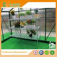 Wholesale 126X50X113cm Silver Color Easy Assembly Removable Aluminum Staging from china suppliers