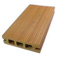 Wholesale 90 outdoor floor wood panel composite decking from china suppliers