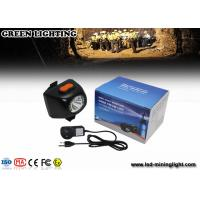 Wholesale IP68 Waterproof superbright explosion-proof Cordless headlight With OLED intelligence display from china suppliers
