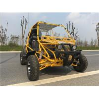 Buy cheap 4 Stroke CDI CTV Water Cooled 250CC Go Kart Buggy With Electric Start from wholesalers