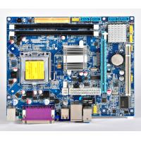 Wholesale Mico ATX  G41 Embedded Motherboard , LGA 775 Socket Motherboard from china suppliers