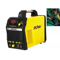 Wholesale DC Dual Voltage Three Phase Welding Machine IGBT Inverter 220V TIG Welder from china suppliers