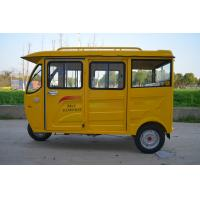 Wholesale tuk tuk three wheels tricycle passenger motor tricycle cheap high quality from china suppliers