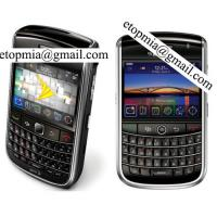 Wholesale 16M Colors Classic Mobile Phones With SIM Mini-SIM  Refurbished Blackberry  9650 from china suppliers