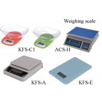 Quality Kitchen Digital Price Computing Scale Floor Type Electric Platform Scale for sale