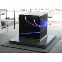 Wholesale Curve Cabinet 360 Degree LED Display P3.91mm New Technology Innovativeness Design from china suppliers