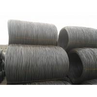 Wholesale ER50-3 5.5mm Carbon Steel Welding Wire , Welding Wire Rod In Coil from china suppliers
