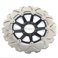 Wholesale CBR1100XX CB 1300 Motorcycle Brake Disc Rotor For Honda Spare Parts 310mm from china suppliers