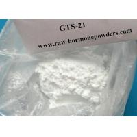 Wholesale Healthy Chemical Raw Materials , DMBX-A Nootropic Powder GTS-21 No Side Effect from china suppliers