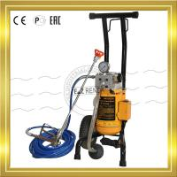 Wholesale EZ RENDA Electric Airless Paint Sprayer Machine For Interior Wall Of Huge Building 1.3KW* 220V from china suppliers