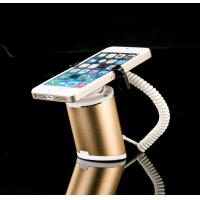 Wholesale alarm gripper security handphone stand with charging from china suppliers