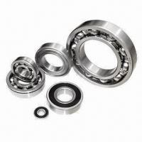 Wholesale Deep Groove Ball Bearing with 1600 Series, Made of Stainless Steel from china suppliers